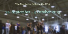 The Mariinsky in the USA
