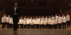 The Concert Chorus of Boys 