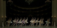Final Graduation Performances of the Vaganova Academy of Russian Ballet